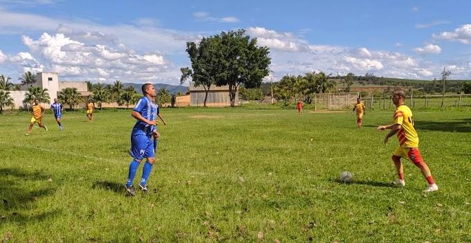 Com jogos equilibrados, começou o Torneio da Amizade em Revés do Belém