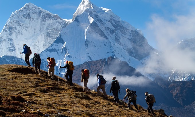Trekking in India – Popular trekking destinations of India