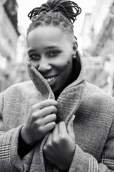 Actress, Lena Waithe