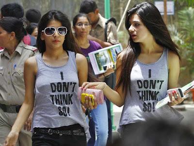 भारत में इन तीन शहरों की लडकियां होती हैं सबसे खूबसूरत - Beautiful Girls of India