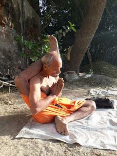 #YogaDay : पूरा विश्व भारत को मान रहा योग गुरु  | #NayaSabera