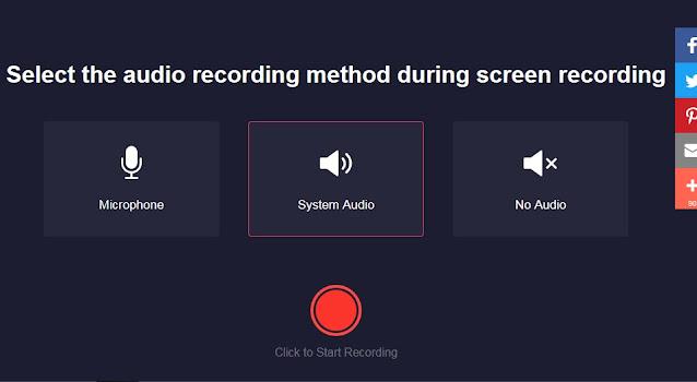 طريقة تسجيل شاشة الكمبيوتر بالفيديو بدون برامج - ويندوز 10