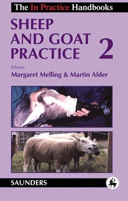 Sheep and Goat Practice 2, The In Practice Handbooks - WWW.VETBOOKSTRE.COM