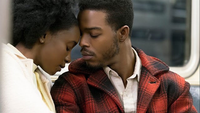 If Beale Street Could Talk: Film Review
