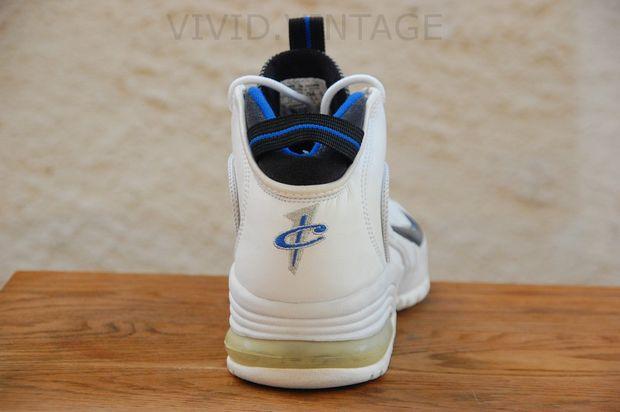 25cbe87becf577 THE SNEAKER ADDICT  Nike Air Max Penny 1 – Penny Hardaway Orlando ...