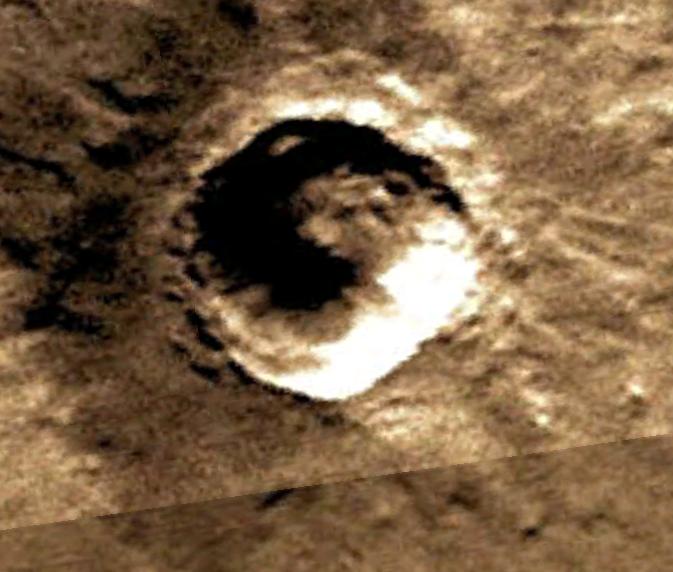 aliens from mars - photo #37