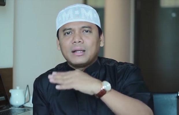 Viral, Gus Nur Dorong Ustadz Abdul Somad Jadi Cawapres. Simak Video Berikut Ini