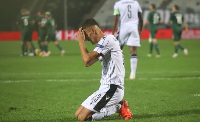 UEFA: Ο ΠΑΟΚ άφησε την Ελλάδα στη θέση 17 - Ωφελημένη η Σερβία που έμεινε 16η