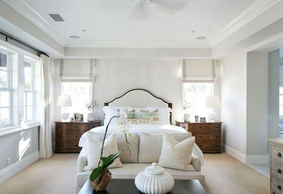 Blanco Interiores 5 Pe As De Mobili Rio Para A Arruma O Num Apartamento
