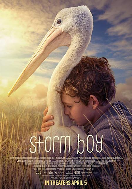 Review film Storm Boy (2019)
