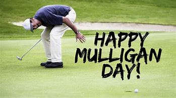 National Mulligan Day Wishes Lovely Pics