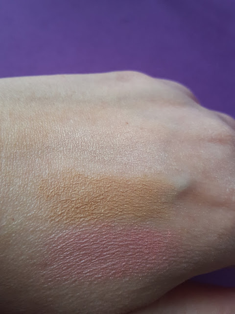 Rimmel Sculpting & Highlighting