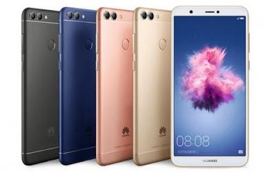 هاتف هواوي الجديد Enjoy 7S مواصفاته واسعاره وتاريخ اصداره Huawei Enjoy 7S