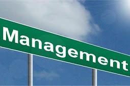 Pengertian Manajemen Menurut Para Ahli : Tingkatan, Fungsi Dan Prinsip Manajemen