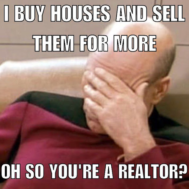 Funny Real Estate Memes - Oh You are a Realtor