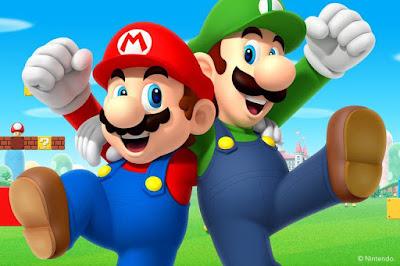 Super Mario Game Android Jadul Terfavorit 2020