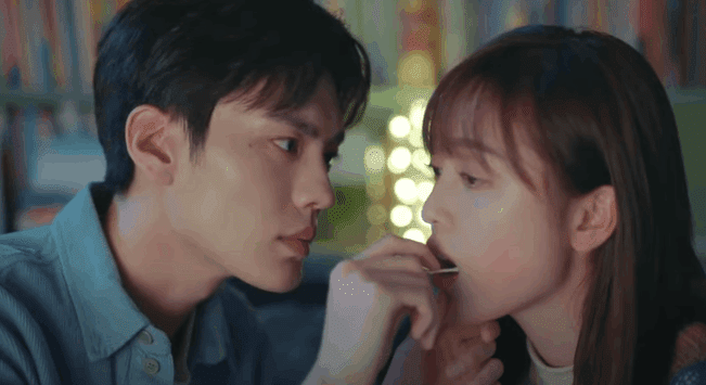 Drama China Sweet Teeth [1 - 22 (END) / Batch] Subtitle Indonesia