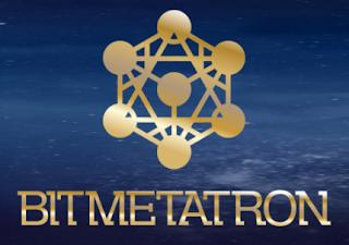 bitmetatron.io обзор