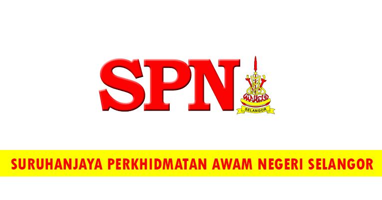 Kekosongan Terkini di Suruhanjaya Perkhidmatan Awam Negeri Selangor