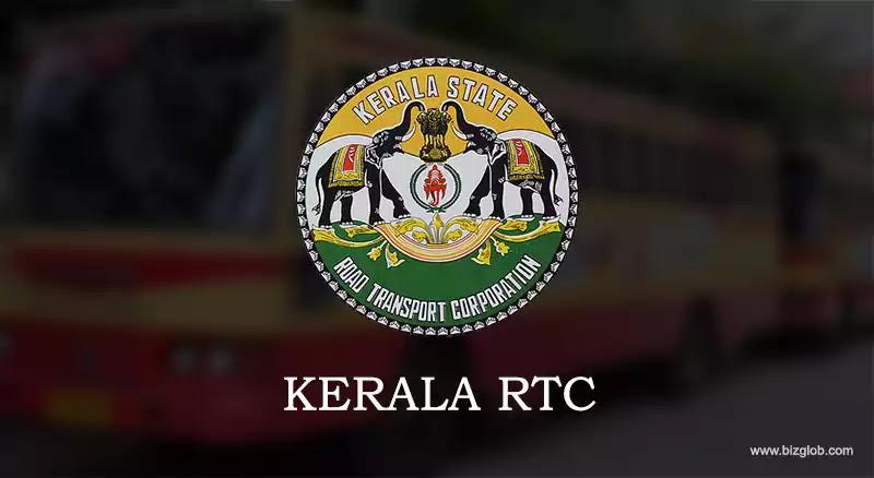 KSRTC, Kerala State Road Transport Corporation, Logo, Emblem