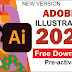 Adobe Illustrator 2021 (x64) Free Download | Latest Activated Version
