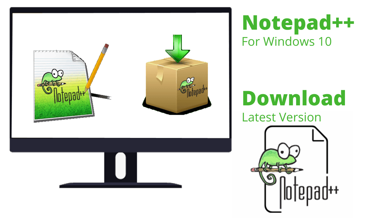 Notepad++ Download For Windows 10 Latest Version