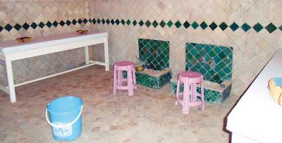 Maroc- enfin les hammams ouvriront ses portes à Casablanca après de longs mois de fermeture à cause de la pandémie.