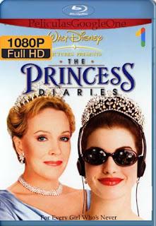 El Diario De La Princesa [2001] [1080p BRrip] [Latino-Inglés] [GoogleDrive] LaChapelHD