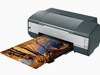 Download Epson Stylus™ Photo 1410 Driver Printer