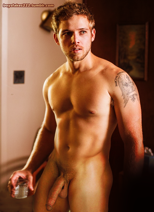 Max thieriot nude