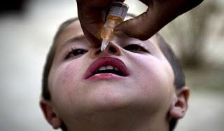 Vacina contra Pólio