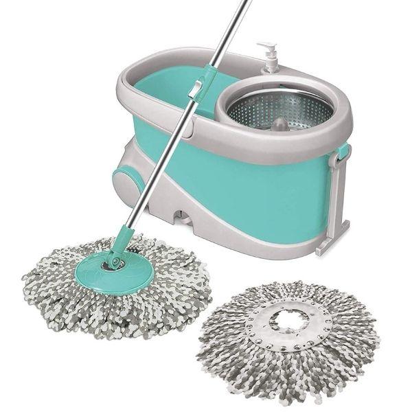 spotzero floor cleaner mop