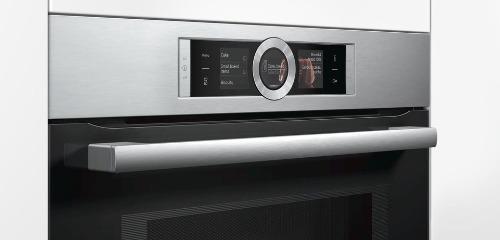 combi oven Bosch