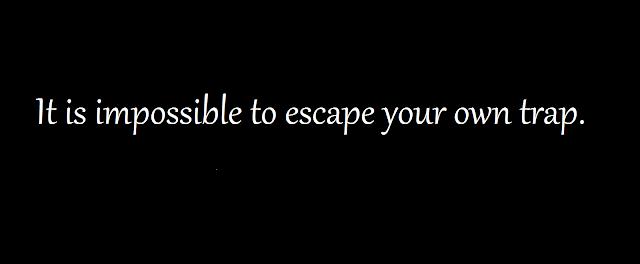 Images for Escape Quotes