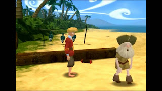 Download Escape From Monkey Island Games PS2 For PC Full Version ZGASPC