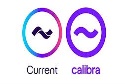 """عملة الفيس بوك """" ليبرا """" تتعرض لمقاضاة من شركة Current بسبب الشعار"""