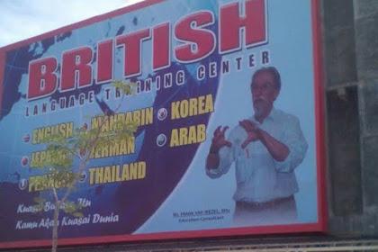 Lowongan Kerja Riau : British Language Training Center Maret 2017