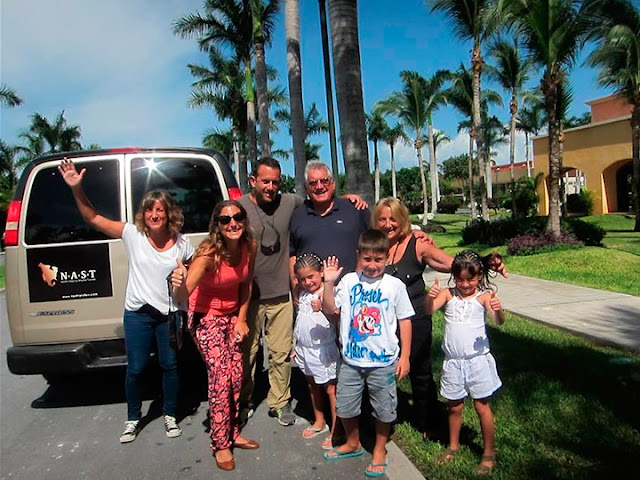 Cancun Transfers and Shuttles