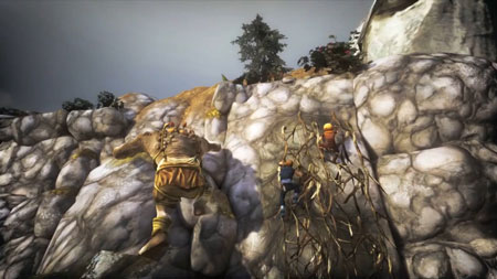 Free Download Brothers A Tale Of Two Sons PC Full Version