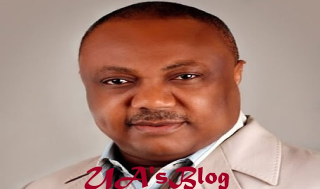 Ogboru battles to lift freezing order on his accounts in 26 banks