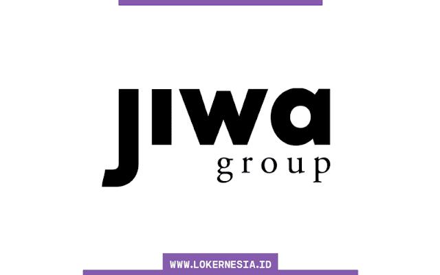 Lowongan Kerja Jiwa Group Oktober 2021
