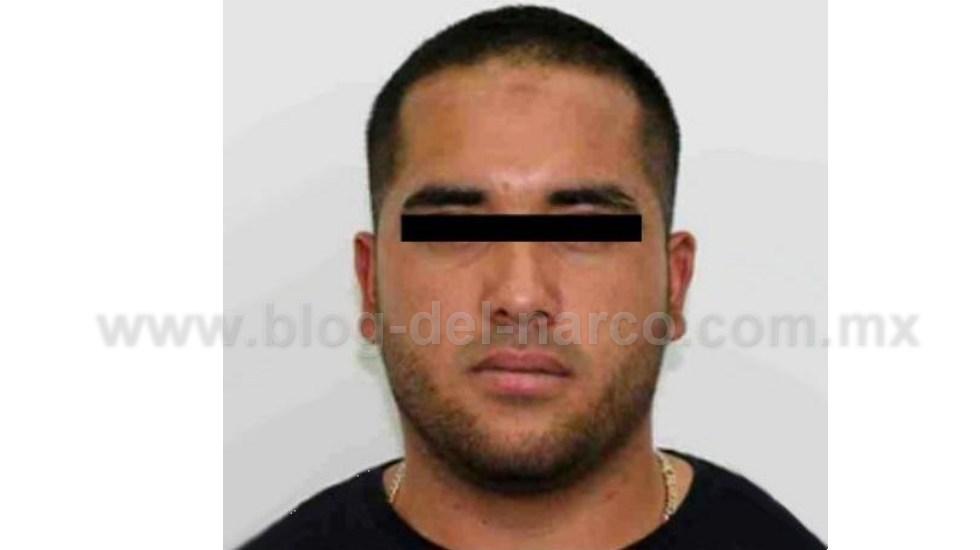 Detienen a 'El Ocra' líder Huachicolero en EDOMEX, aparte lo acusan  de 10 ejecuciones, extorsión y secuestro