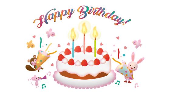 Happy Birthday, Wishes -जन्मदिन की हार्दिक शुभकामनाएं