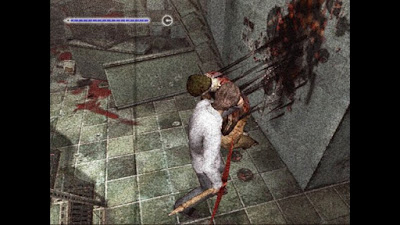 Download Silent Hill 4 Torrent PC
