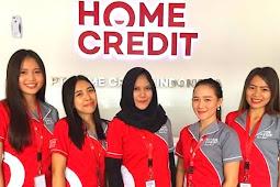 Lowongan Kerja PT Home Credit Indonesia Terbaru 2021