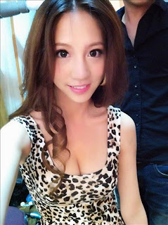 Hot Asian Girls Picture Gallery: Taiwan Girl - Sunny Lin