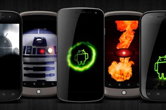 Razones para ser Root en tu móvil Android
