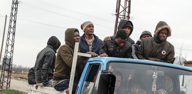 Οι όροι της Άγκυρας για να σταματήσει τις ροές λαθρομεταναστών