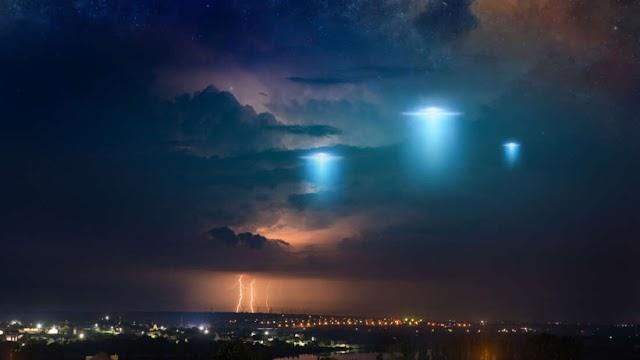 """Εξωγήινοι: Από το ερώτημα """"Είμαστε Μόνοι;"""" πλέον στο """"Πού Είναι;"""""""