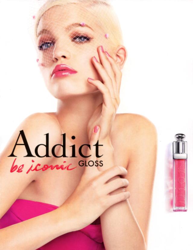 Dior Addict Gloss 2013 Daphne Groeneveld lucidalabbra Dior Addict Lipstick Dior Addict Extreme Dior Vernis Diablotine Délice Princess Spring Ball